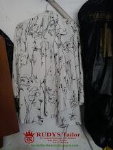 Photo: Hasil jahitan RUDYS Tailor - Penjahit JEMBER - Busana Wanita (1)