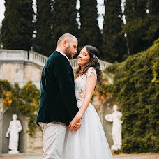 Wedding photographer Arsen Bakhtaliev (arsenBakhtaliev). Photo of 17.11.2017