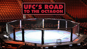 UFC's Road to the Octagon thumbnail