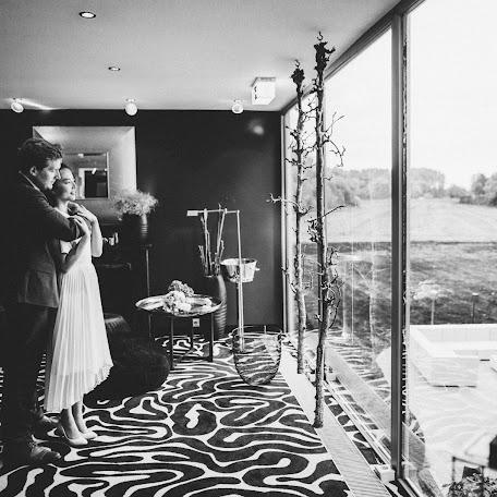 Hochzeitsfotograf Andreas Weichel (andreasweichel). Foto vom 13.10.2017