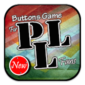 Buttons Arcade GM for PLL Fans