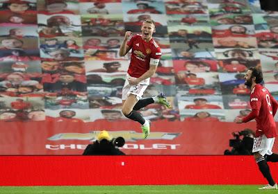 FA CUP: service minimum pour Manchester United