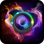 Filter Mania - Photo Funia Effect Icon