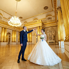 Wedding photographer Sergey Antonov (Nikon71). Photo of 08.11.2018