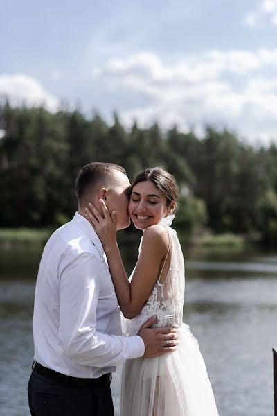 Wedding photographer Настя Гельцель (heltsel). Photo of 07.05.2020