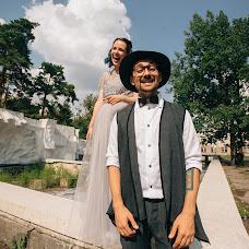 Wedding photographer Sergey Tashirov (tashirov). Photo of 16.11.2017