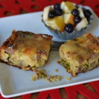 Holiday Breakfast Bake (Make Ahead*)