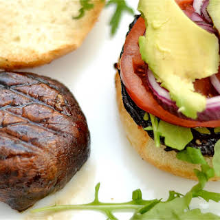 Grilled Portabella Mushroom Worcestershire Sauce Recipes.