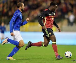 Découvrez la cote de la Belgique à l'Euro 2016