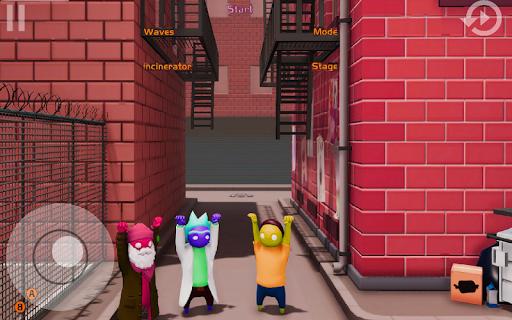 Gang Strike for PC