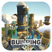Download Full Mod Building for MCPE 1.0.11 APK