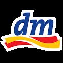 dm Österreich icon