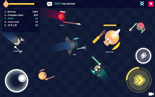 Knight IO 1.40 screenshots 7
