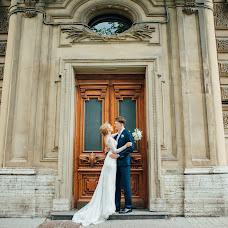 Wedding photographer Katya Nikitina (knikitina). Photo of 04.07.2016