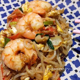 Seafood Mix Stir Fry Recipes.