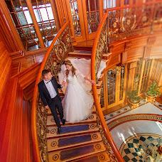 Wedding photographer Andrey Sinoboev (AndrewS). Photo of 12.11.2014