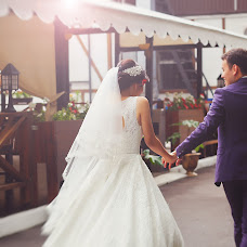 Wedding photographer Vladislav Chikirev (Chickirev). Photo of 07.10.2016