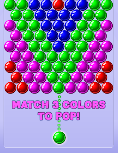 Bubble Shooter Game 17