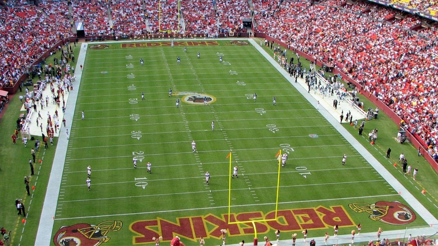 Watch Redskins Kickoff Preview live