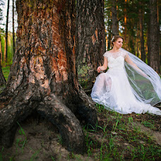 Wedding photographer Olga Voronenko (olgaPHOTO555). Photo of 22.07.2017