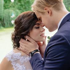 Wedding photographer Mariya Alekseeva (mariaalekseeva). Photo of 16.09.2016