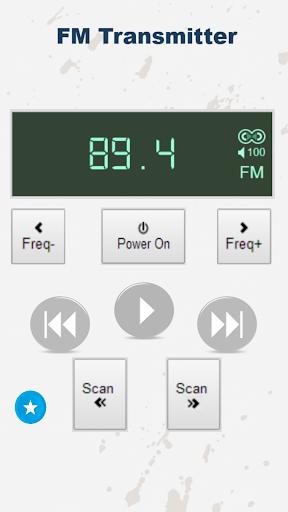 Car FM Transmitter 100% 1.0 screenshots 8