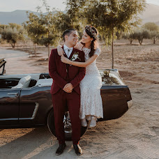 Wedding photographer Irvin Macfarland (HelloNorte). Photo of 15.08.2018