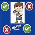 math soroban game icon