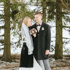 Wedding photographer Savva Vorotilin (Savvaphoto). Photo of 05.04.2017