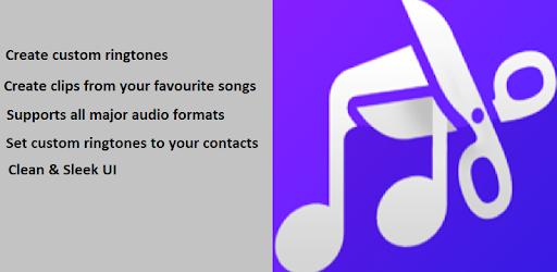 Ringtone maker & Audio Clipper - Apps on Google Play