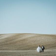 Wedding photographer Mariusz Kalinowski (photoshots). Photo of 20.10.2018