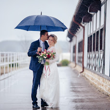 Wedding photographer Lyudmila Gapon (Ultrastudio). Photo of 24.10.2016