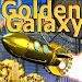 Golden Galaxy icon