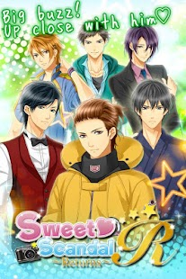【Sweet Scandal Returns】 – Miniaturansicht des Screenshots