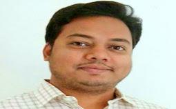 Mohit Vijaykumar Sawant