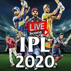 IPL Live cricket 2020 : Live Streaming & Score App