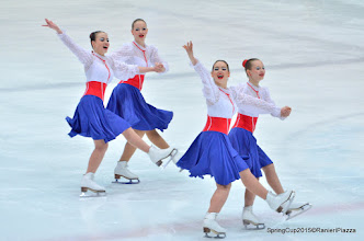 Photo: Team Berlin junior GER