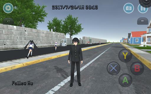 High School Simulator 2017 0.83 screenshots 23