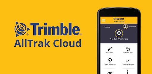 Trimble® AllTrak™ Cloud - Apps on Google Play