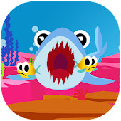KidsTube - Educational cartoons and games for kids icon