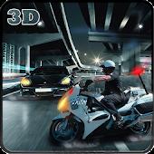 Police Moto Crime Simulator 3D
