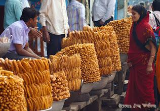 Photo: Jaganath Temple Area Puri Orissa