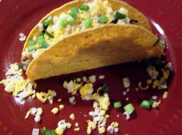 Smoked Turkey Tacos Recipe