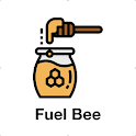 Fuel Bee - Check Fuel Prices in the UK icon