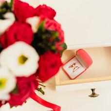 Wedding photographer Alina Verbickaya (alinaverbitskaya). Photo of 16.04.2018