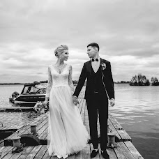 Wedding photographer Anna Krutikova (AnnaKrutikova). Photo of 05.08.2018