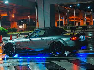 ロードスター NCEC 2011 RS 6MTのカスタム事例画像 Yuki_Katsuyamaさんの2019年06月16日23:12の投稿