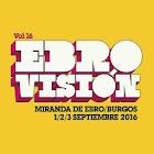 Festival Ebrovisión icon