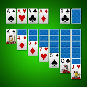 Klondike Solitaire - Free Card Game