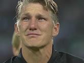 Schweinsteiger adresse un message à Mourinho et Manchester United